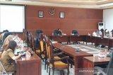 DPRD Kapuas kembali bahas Raperda Pemilihan dan Pengangkatan Kades