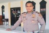 Polisi tetapkan sopir DAMRI  tersangka dalam kasus laka tunggal