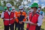 Gubernur : Lanjutkan eksplorasi EBT panas bumi di Mataloko