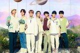 BTS raih tiga penghargaan di Billboard Music Awards 2021