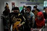 Cegah paham radikal, UIN Raden Fatah Palembang bangun rumah moderasi beragama