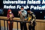 Pemprov Sumsel integrasikan Kampus UIN Raden Fatah Palembang dan Islamic Center