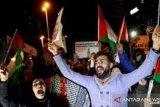 Intelijen Mesir, Hamas adakan gencatan senjata di Gaza