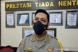 Pemukul petugas operasi yustisi di Solo ditetapkan tersangka