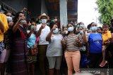 Korban seroja Kota Kupang masih tempati lokasi pengungsian