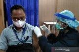 479 dosen Universitas Muria Kudus jalani vaksinasi COVID-19