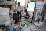 PBB sepakat luncurkan penyelidikan apakah Israel, Hamas, lakukan kejahatan