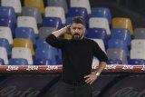 Baru dipecat Napoli, Gattuso langsung diterima sebagai pelatih Fiorentina