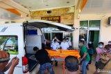 Tersulut dendam pribadi, Kepala Dusun di Pariaman bacok warganya hingga tewas