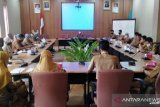 Pemkot Solok evaluasi sistem pemerintahan berbasis elektronik
