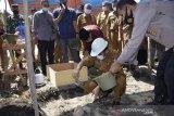 Ini harapan wali kota pada pembangunan Sentra Rendang Padang