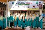 PKK Sumatera Barat nilai PKK Nagari Batu Hampar Selatan