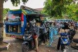 Dindukcapil Kota Yogyakarta tambah jenis layanan cetak KTP-el drive thru