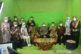 Kemendikbud Ristek puji inovasi dan kreativitas sekolah Padang Panjang pada masa pandemi