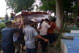 Pihak keluarga terima  jenazah tertukar di Batam sebagai takdir