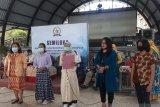Perempuan Lintas Agama Sulteng  sepakat jadi agen perdamaian daerah