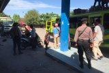 Sambangi terminal, Polres Sumbawa ajak masyarakat patuhi Prokes 5M