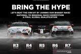 Toyota gelar kompetisi balap virtual Gazoo Racing GT Cup 2021