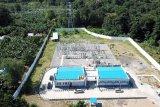 PLN operasikan GI Borong perkuat sistem kelistrikan di Pulau Flores