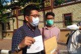 ICW minta Kapolri berhentikan Ketua KPK Komjen Pol Firli Bahuri sebagai anggota Polri
