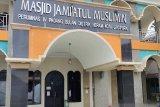 Masjid di Perumnas IV Jayapura ditutup sementara terkait pandemi  COVID-19