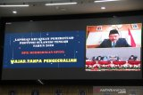 BPK temukan permasalahan laporan keuangan Pemprov Sulteng anggaran 2021