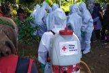 Dua lagi pasien COVID-19 di Pasaman Barat meninggal, total jadi 51 orang