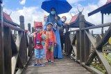 Palangka Raya optimis sektor pariwisata berkembang di tengah pandemi