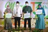 Milad ke-13, Bank Jateng Syariah gelorakan semangat perubahan
