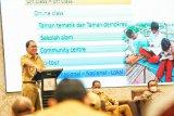 Pemerintah Kota Makassar siap kawal merdeka belajar 9 tahun