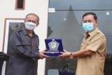 Desa Trahean terpilih  program Desa Cinta Statistik dari  100 desa di Indonesia