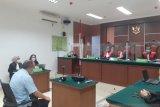 Kasus dumping limbah, nakhoda MT Freya didenda Rp2 miliar