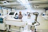 Universal Robots kenalkan UR10e berdaya angkut muatan lebih besar 25 persen