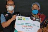 ACT bantu keluarga korban Waduk Kedung Ombo