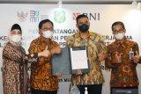Pemerintah Kota Medan gandeng BNI kembangkan kota pintar