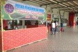 Maskapai: Ada lonjakan penumpang pesawat di Wamena usai lebaran