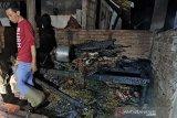 BPBD Temanggung ajukan bantuan perbaikan delapan rumah korban kebakaran