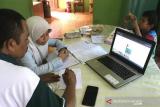 Zona merah, Wali Kota instruksikan sekolah kembali daring