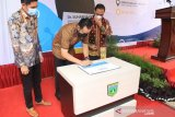 Pertama di Indonesia, Padang Panjang punya pojok statistik