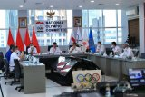 KOI berjuang sampai akhir demi status tuan rumah Olimpiade 2032