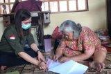 Pelayanan ini yang diberikan BPN bagi para lansia