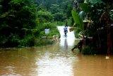 Delapan desa di Sembakung lumpuh akibat banjir