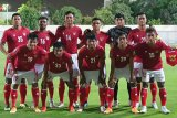 Timnas bertekad taklukkan Uni Emirat Arab pada laga terakhir group G