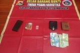 Miliki narkoba, dua pemuda di Bima diamankan polisi