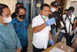 Polisi tembak gembong pelaku kejahatan di Lampung