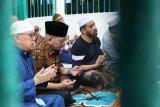 Masih kerabat, LaNyalla ziarah ke makam ulama besar Banjar Habib Bahasyim
