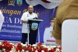 Ketua DPD sampaikan masalah fundamental di konstitusi hasil Amandemen