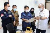 Jamin keamanan perbatasan, Ketua DPD minta pembangunan pos penjagaan  disegerakan