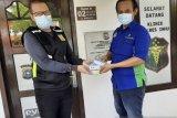 Polres gandeng dua perusahaan beri bantuan kepada masyarakat Inhu