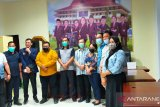 DPRD Boltim cari informasi PT SMI di Dewan Manado